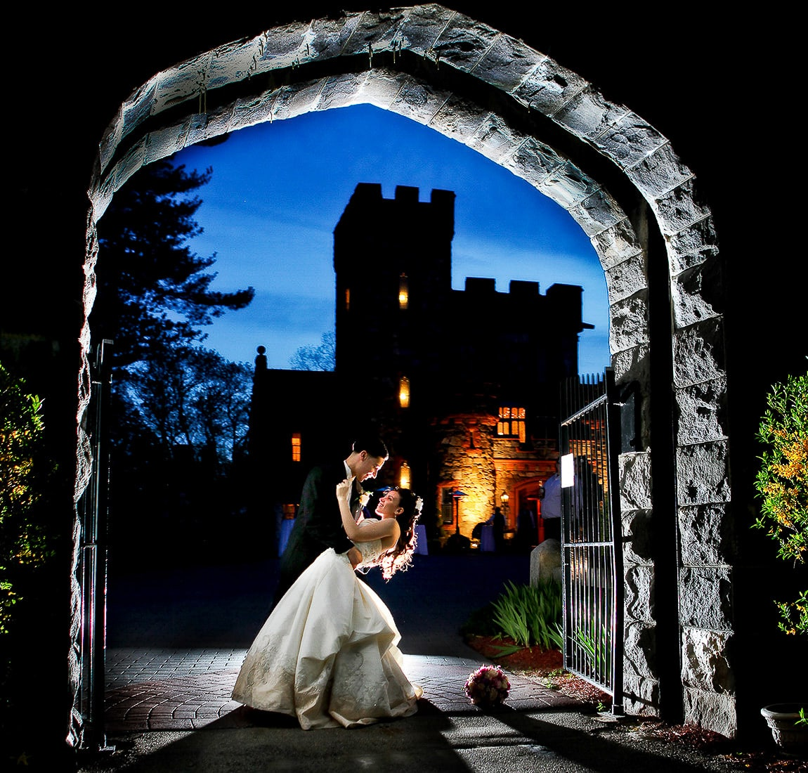 Story Unique Games To Play At Wedding Receptions: Searles Castle Is A Unique Setting For Your Wedding Reception