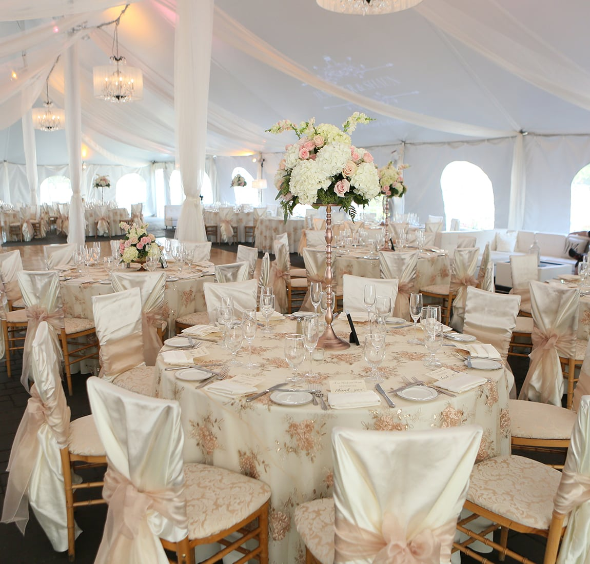 White Castle Wedding: Searles Castle Is A Unique Setting For Your Wedding Reception